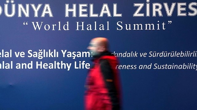 HAK ın yeni sistemi İslam dünyasına tanıtılacak