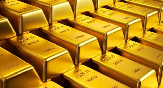 Altın alımı durdu