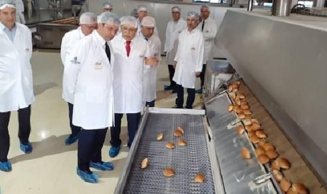 Halk Ekmek'te yüzde 40 zam