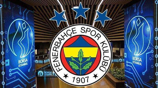 Fenerbahçe borsada yine lider