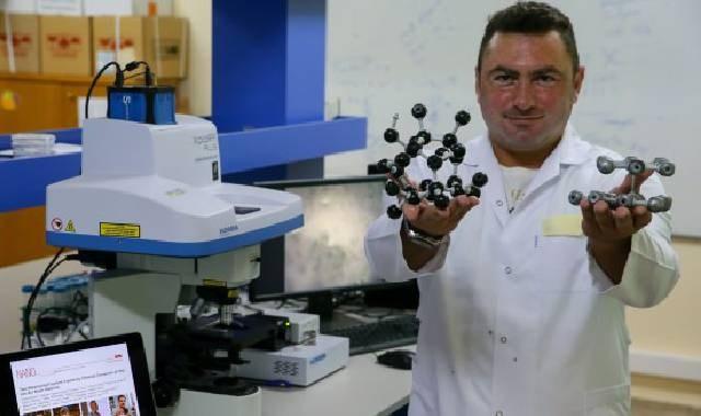Türk bilim insanından müthiş buluş!