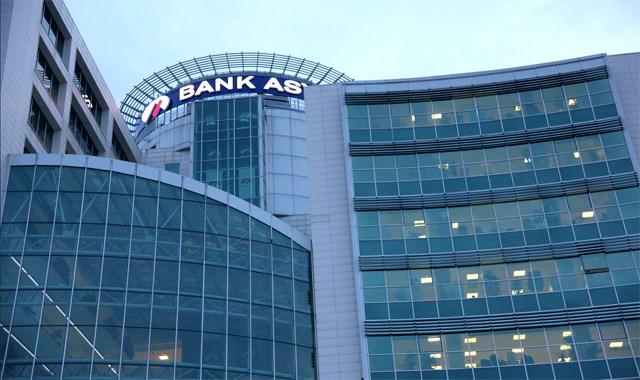 Bank Asya hisseleri işleme kapatıldı