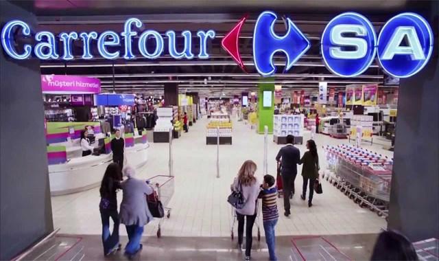 CarrefourSA da 3 yeni atama