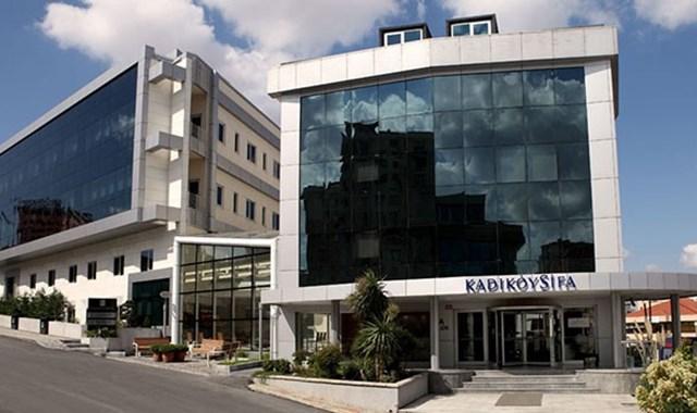 Kadıköy Şifa Hastanesi satıldı