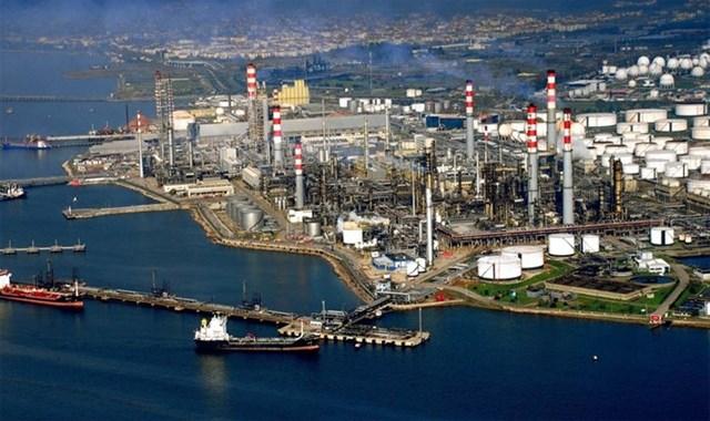 Türkiye nin en büyük şirketi Tüpraş