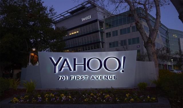 Yahoo iki günde eridi