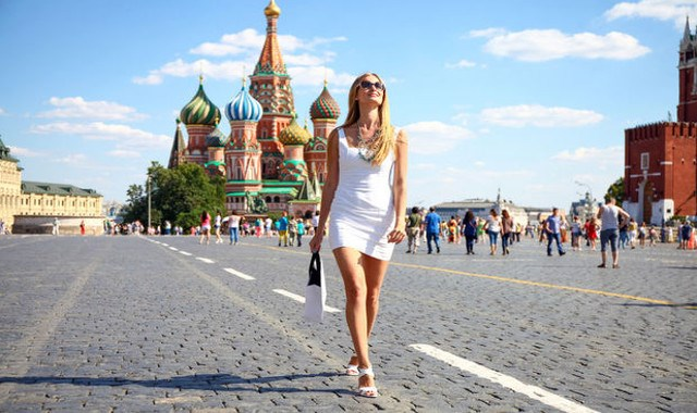 Ruslar Türkiye yi çok özledi