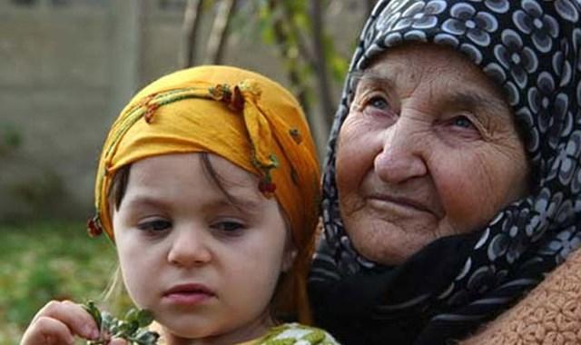 Toruna bakan büyükanne maaşı belli oldu