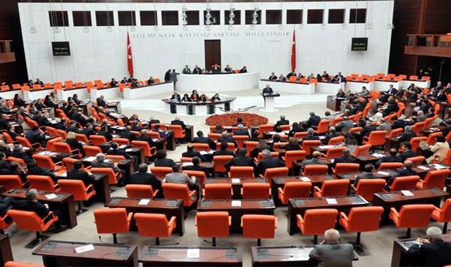 Bülent Turan: Torba düzenleme 9 Mart a kadar yasalaşacak