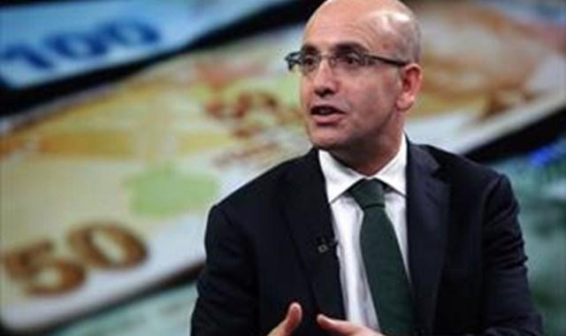 Başbakan Yardımcısı Şimşek Garanti nin hisse devriyle ilgili açıklama yaptı