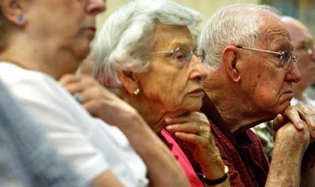 Emekliler promosyon için gün sayıyor!