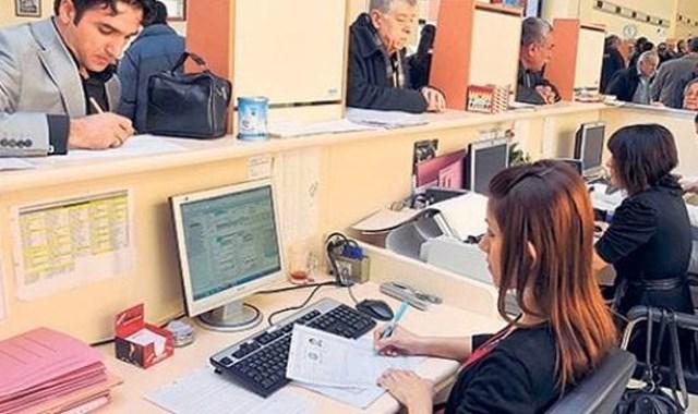 Milyonlarca çalışanı ilgilendiren değişiklik