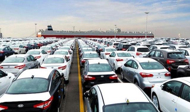 AB de otomobil satışları nisanda azaldı