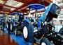 Türk Traktör'de üretim durdu