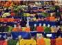 Türk sebze meyveleri bir kaç haftaya Rus raflarında