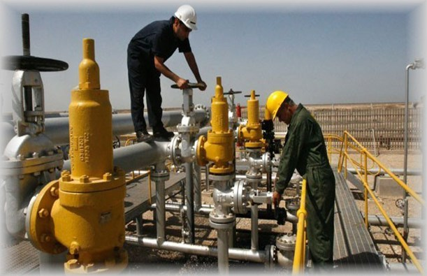 Dünyanın petrol zengini ülkeleri!