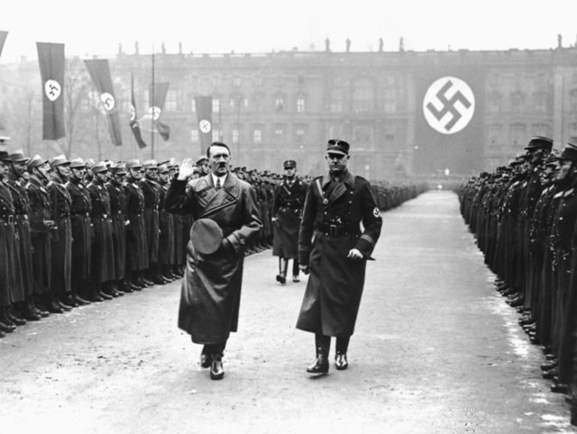 nazi plunder essay Nazi germany essay hitler and his nazi party brought about various changes in germany between 1934 and 1939 these are political, economical, and social changes.