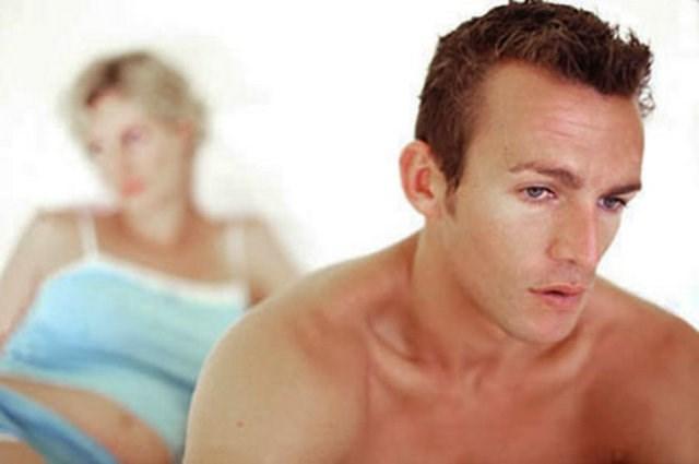 Как лечить бактериальный баланопостит у мужчин