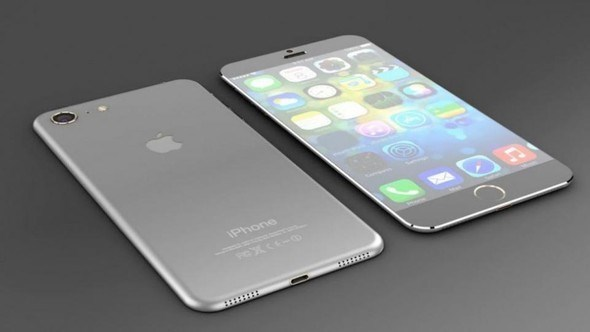 iPhone7 geliyor! Apple onu resmen öldürüyor...