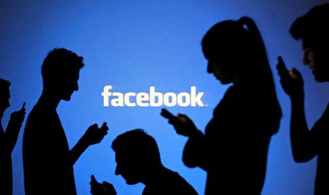 Facebook'tan intihar önleyici uygulama