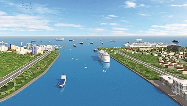 İstanbul'u bekleyen dev projeler