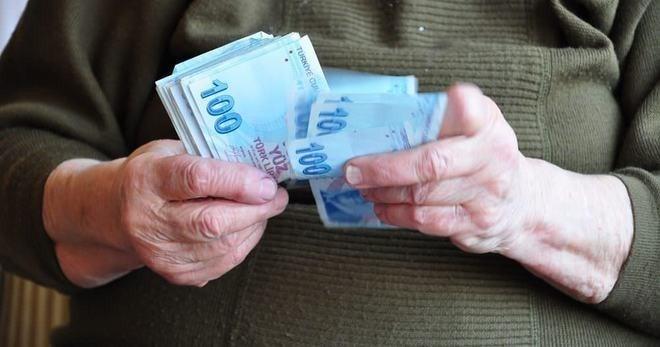 Emekliye bayram öncesi maaş bayram sonrası promosyon müjdesi!