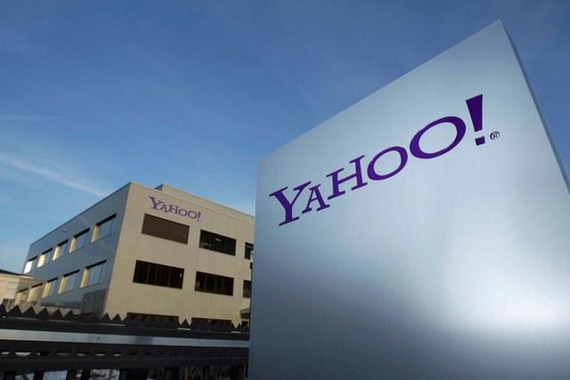 Yahoo'da 500 milyon hesap çalındı