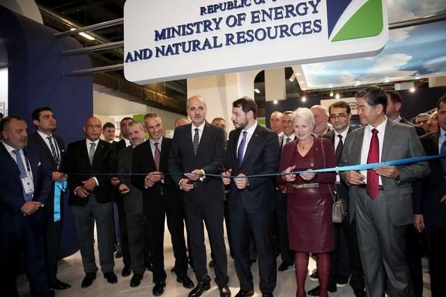 23. Dünya Enerji Kongresi hakkında her şey