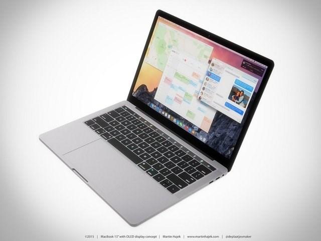 Yeni MacBook modelleri için tarih kesinleşti!