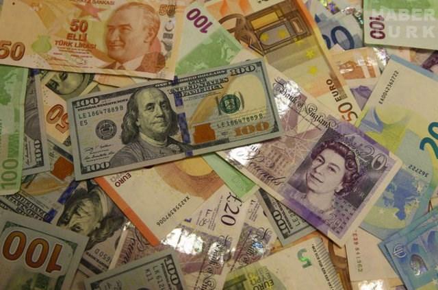 Ülke para birimlerinin dolar karşısındaki durumu