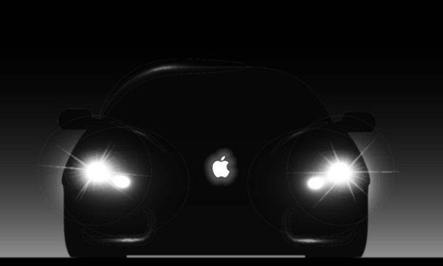 Apple elektrikli otoda yarışı başlattı