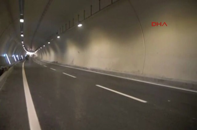 Avrasya Tüneli yarın açılıyor!