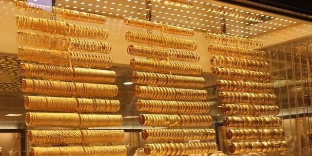 Altın fiyatları son dakika!  10 Eylül Pazartesi