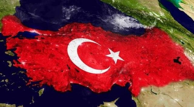2018'in en güçlü ekonomileri açıklandı! Türkiye kaçıncı sırada...