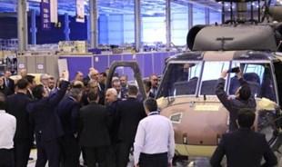 Türkiye 7 milyar TL lik sipariş aldı