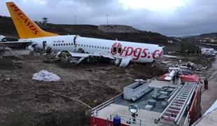 Bakan Turhan dan uçak kazası ile ilgili flaş açıklama