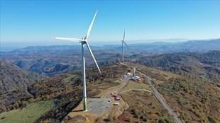 Türkiye den yenilebilir enerjiye dev yatırım!