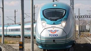 Tren seferleri 17 Mayıs tan itibaren eski düzene dönüyor