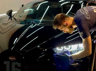 Volkswagen, Bugatti yi satıyor!