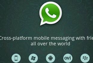 WhatsApp ta  mavi tik ten kurtulmanın yolları