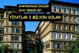 Doğan Apartmanı Engincan Ural a annesinin en büyük jesti oldu