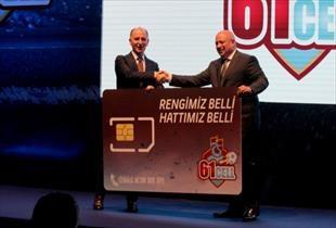 Trabzonspor ve Turkcell arasında anlaşma