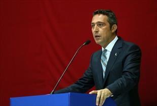 Ali Koç haberleriyle Fenerbahçe hisseleri de hareketlendi