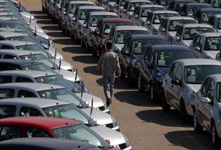 Araç satışlarında büyük artış