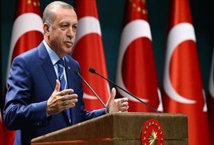 Cumhurbaşkanı Erdoğan: Komşunu da al gel kampanyası başlatıyoruz