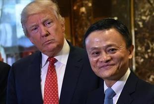 Çin in en zengin 2. insanından Trump a sert mesaj