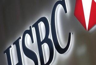HSBC, vergi öncesi kârını açıkladı
