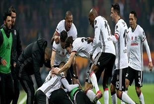 Beşiktaş borsada da lider