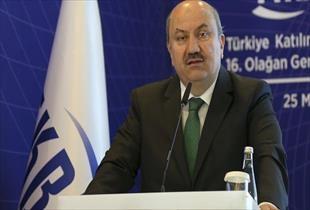 Bankalara Türk Telekom kredisini takibe almayın dedik