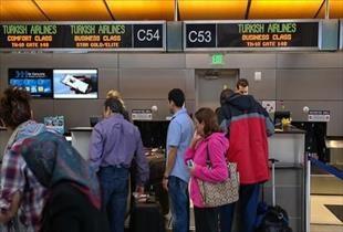 THY'den yolcularına 20 dakika uyarısı